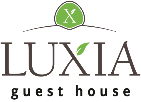 къща за гости Luxia