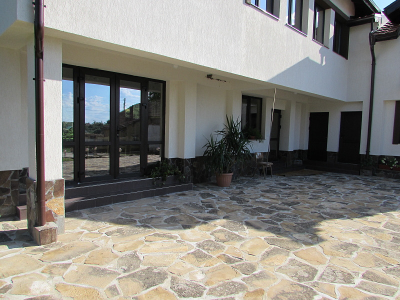 guest house Luxia